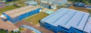 Haitian gyár